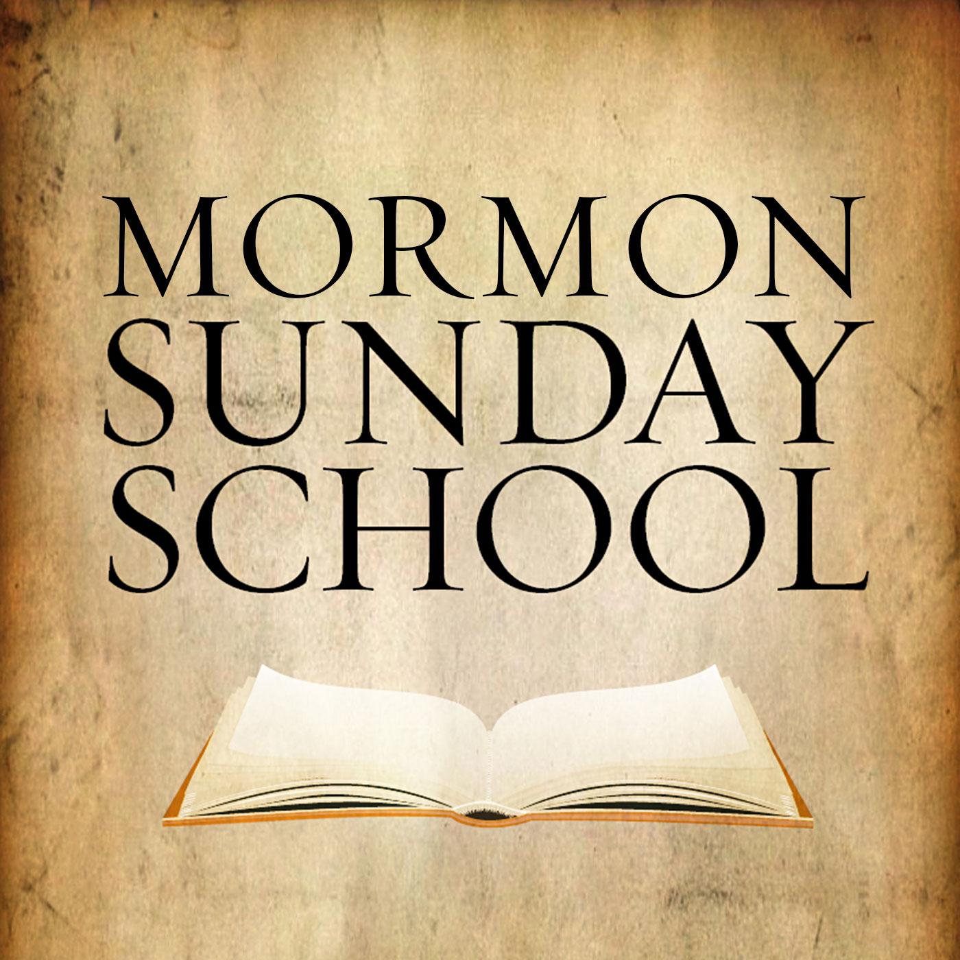 Mormon Sunday School Podcast